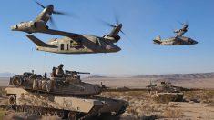 Ejército de EE. UU. publica plan de 16 años para superar a China con un nuevo concepto de batalla