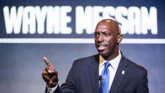El alcalde de Florida, Wayne Messam, abandona la carrera para la presidencia 2020