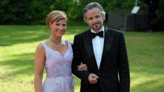 Se suicidó Ari Behn, exmarido de la princesa Martha Luisa de Noruega y denunciante de Kevin Spacey