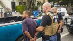 Cómo impactó inusual crisis fronteriza a las fuerzas del orden en 2019, según el subdirector del ICE