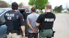 ICE continua con su trabajo a pesar de la crisis en la frontera y las ciudades santuario