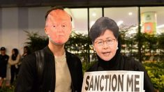 Beijing engañado por su propia propaganda y Carrie Lam sobre elecciones en Hong Kong, revela infiltrado