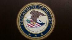 Datos indican que la mayoría de empleados del Departamento de Justicia donaron a Clinton y grupos liberales
