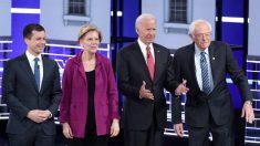 Los candidatos demócratas de 2020 amenazan con no asistir al próximo debate presidencial