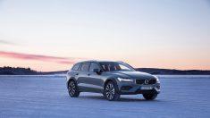2020 Volvo V60 Cross Country: hermoso y muy capaz
