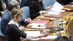 EE.UU. ofrece diálogo pese a tensión por amenaza de ensayo de armas norcoreano
