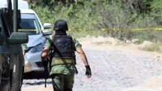 Adiestran a niños entre 7 y 16 años como colectivos armados en Guerrero, México