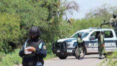 Acribillan a 5 policías en una nueva matanza en estado mexicano de Guanajuato