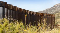 """""""Funcionó exactamente como se diseñó"""", dice Patrulla Fronteriza sobre video de hombre saltando el muro"""