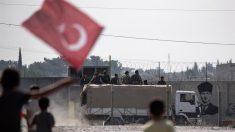 Turquía detiene a 170 sospechosos de tener vínculos con ISIS antes de las celebraciones de Año Nuevo