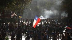 Análisis de tuits refleja injerencia de Venezuela, Cuba y Nicaragua en protestas en Chile