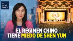 El régimen chino presiona a teatros para que cancelen el espectáculo de danza Shen Yun