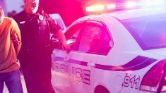 Hijo de exjefe de policía de Nueva York ayudó a derribar a hombres armados en Jersey City