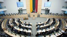 Legisladores lituanos instan a Xi Jinping a poner fin a toda la persecución religiosa en China