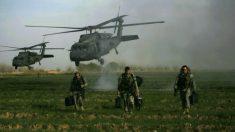 Tres soldados murieron en un vuelo aéreo de mantenimiento de un helicóptero Black Hawk en Minnesota