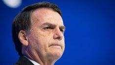 Jair Bolsonaro diz que quer manter relações comerciais com o Irã