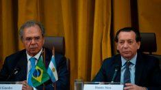 Governo argentino pede diálogo com os Estados Unidos após anúncio de tarifas
