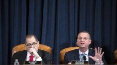 Los demócratas esperan deserciones en el voto de los artículos de impeachment, dicen informes