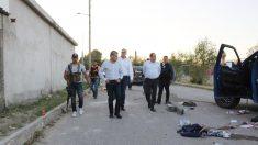 Tiroteo en Coahuila se extiende por 7 horas y deja al menos 14 muertos. Atacan municipio Villa Unión