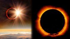 Último eclipse de 2019 será depois do Natal, em 26 de dezembro, e será espetacular