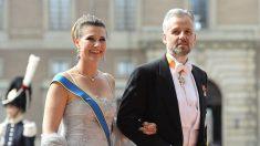 Suicidio de Ari Behn, exmarido de princesa Marta Luisa, conmociona a Noruega
