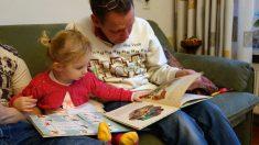 Palabras habladas: la alegría y las recompensas de leer en voz alta