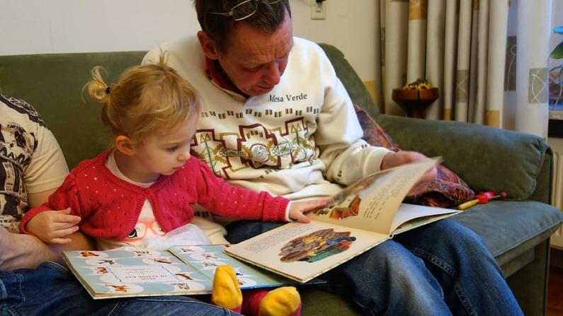 """""""Los libros son una parte esencial de nuestra educación y entretenimiento para nuestros hijos"""". (Pxfuel/ CC0)"""