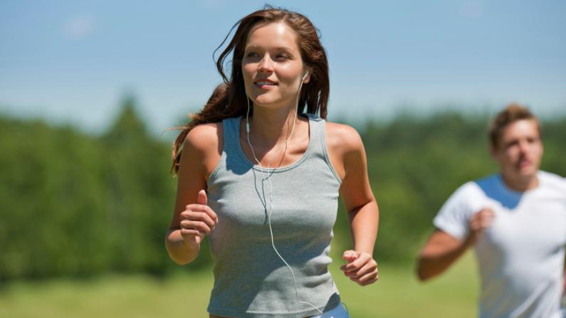 La investigación muestra que todos los sistemas del cuerpo se benefician cuando está más activo.(RennanMourao/ Pxhere)