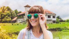 6 maneras de hacerse más feliz cada día