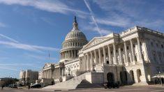 Legisladores llegan a un acuerdo sobre proyecto de ley de defensa que establece la fuerza espacial