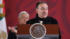 """México va a """"depurar"""" instituciones de seguridad de cómplices de exministro"""