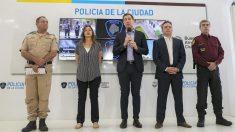 Detienen a venezolano sospechoso de matar a turista británico en Buenos Aires