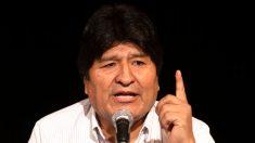"""Evo Morales afirma que Bolívia deveria ter """"milícias armadas"""""""