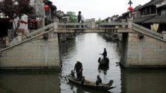 Antiguas historias chinas: generosidad y tolerancia