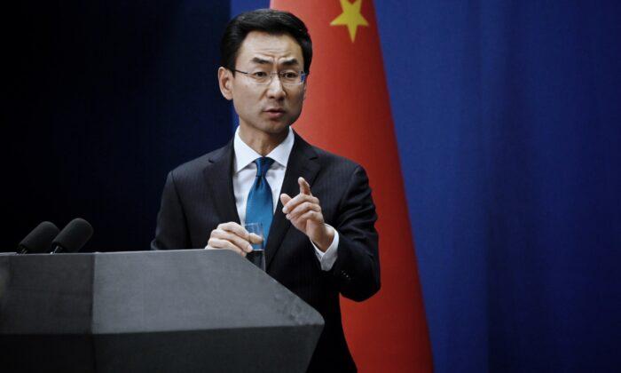 A 'Guerra Fria' nunca terminou: China luta secretamente há quase três décadas