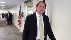 Demócratas de la Cámara: Si abogado de Trump testifica podrían haber más artículos de impeachment