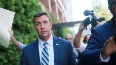 El representante Duncan Hunter se declarará culpable de violar las finanzas de la campaña