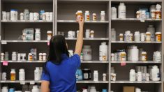 Suministro interno de 150 medicamentos bajo amenaza debido al coronavirus