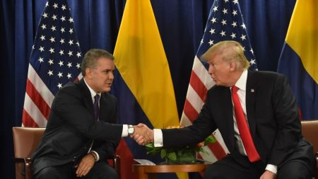 EE.UU. destinará 4 millones de dólares a lucha de consumo de drogas en Colombia