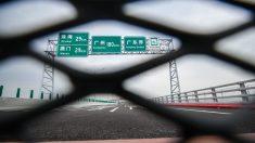 Policía de China continental detiene hongkoneses que se dirigían a Macao