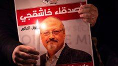 Tribunal saudí condena a muerte a 5 personas por el asesinato de un periodista del Washington Post