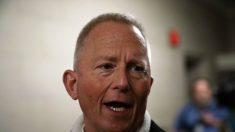 Legislador Van Drew fue removido de Blue Dogs Coalition y su personal renunció