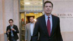 James Comey admite que se equivocó al defender el proceso FISA del FBI luego del informe del IG