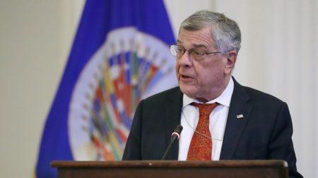 """EEUU: Los indultos de Maduro son solo """"actos simbólicos"""" para que elecciones parezcan libres y justas"""