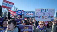Controlar la redistribución de distritos es una meta imperativa para republicanos y demócratas