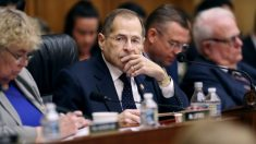 Lea la carta de la Casa Blanca en respuesta a la audiencia de impeachment del Comité Judicial