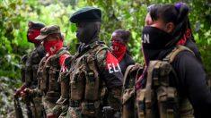 ELN anuncia un cese el fuego entre el 1 y 30 de abril por el virus del PCCh