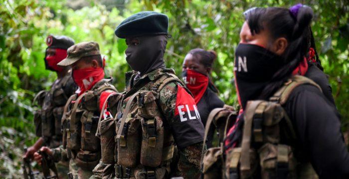 Colombia solicita a Cuba la extradición del jefe máximo del ELN por secuestro