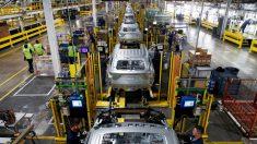 La economía de EE.UU. genera 266.000 nuevos empleos en noviembre, superando las expectativas