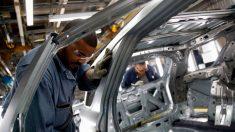 Subsidios de desempleo caen por 5.ª semana consecutiva al fortalecerse el mercado laboral de EE.UU.